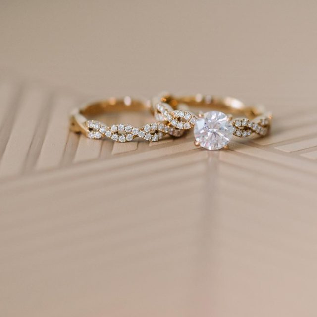 Will your forever captivating Kirk Kara designs come with ahellip