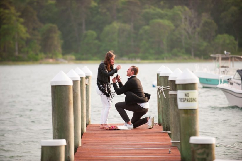 Proposal Inspiration, Proposal Ideas