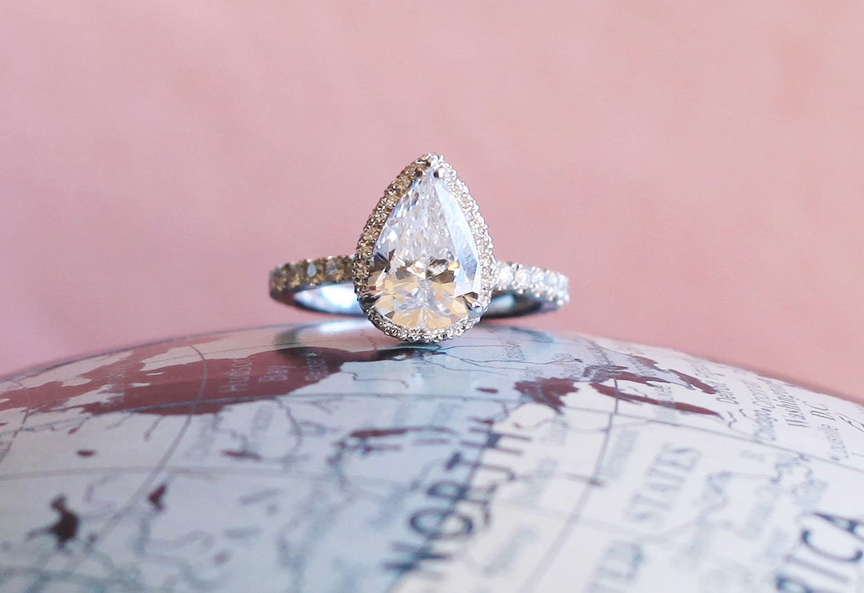 Our Commitment to Integrity and Conflict-Free Diamonds - Kirk Kara Blog